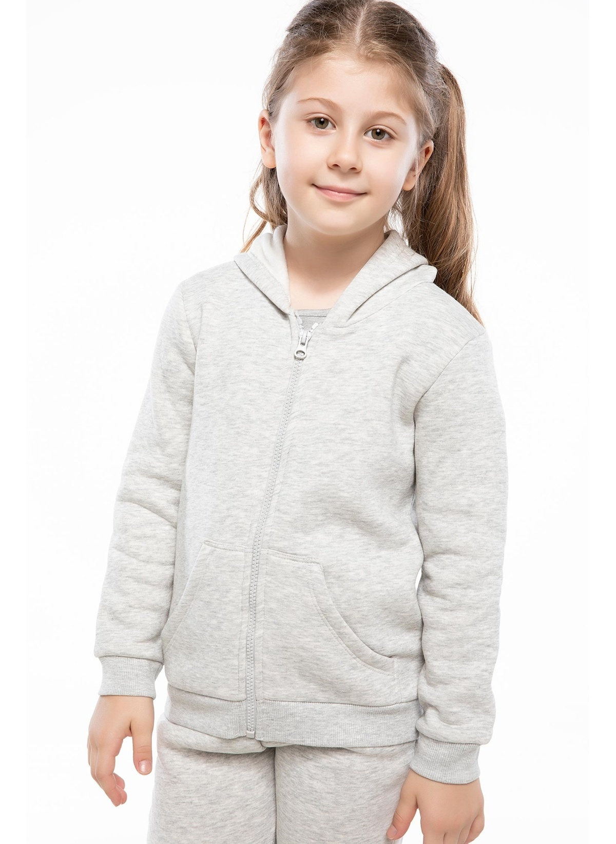 Defacto Kapşonlu Sweatshirt J0212a618augr158 Kapşonlu Sweatshirt – 29.99 TL